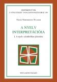 Tinta Knyvkiad: A nyelv interpretációja