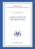 Tinta Knyvkiad: A korai  magyar grammatikák