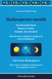 Tinta Knyvkiad: Shakespeare-mesék