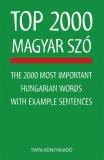 Tinta Knyvkiad: Top 2000 magyar szó