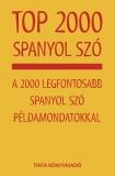 Tinta Knyvkiad: Top 2000 spanyol szó