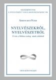 Tinta Knyvkiad: Nyelvészekről, nyelvészetről