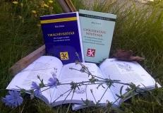 Tinta Knyvkiad: Levendula könyvcsomag