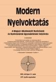 Tinta Knyvkiad: Modern Nyelvoktatás 2017. 2-3. szám