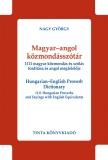 Tinta Knyvkiad: Magyar-angol közmondásszótár