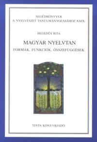 Hegedűs Rita: Magyar nyelvtan