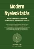 Tinta Knyvkiad: Modern Nyelvoktatás 2017. 4. szám