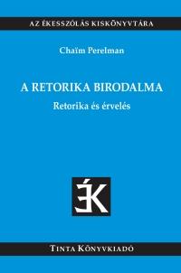 Chaim Perelman: A retorika birodalma
