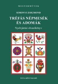 Simonyi Zsigmond: Tréfás népmesék és adomák