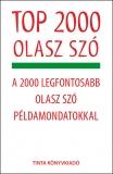 Tinta Knyvkiad: Top 2000 olasz szó