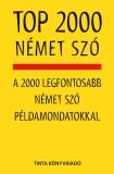 Tinta Knyvkiad: Top 2000 német szó