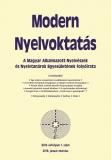 Tinta Knyvkiad: Modern Nyelvoktatás 2018. 1. szám