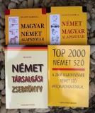 Tinta Knyvkiad: Német túra könyvcsomag