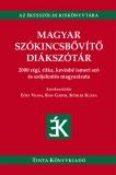 Tinta Knyvkiad: Magyar szókincsbővítő diákszótár