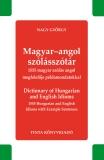 Tinta Knyvkiad: Magyar-angol szólásszótár