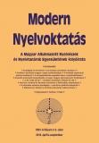 Tinta Knyvkiad: Modern Nyelvoktatás 2018. 2-3. szám