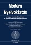 Tinta Knyvkiad: Modern Nyelvoktatás 2018. 4. szám