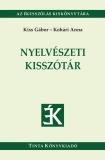Tinta Knyvkiad: Nyelvészeti kisszótár