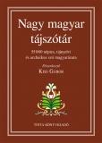 Tinta Knyvkiad: Nagy magyar tájszótár