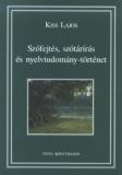 Tinta Knyvkiad: Szófejtés, szótárírás és nyelvtudomány-történet