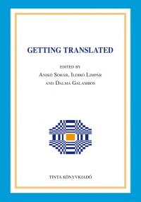 Anikó Sohár, Ildikó Limpár, Dalma Galambos: Getting Translated