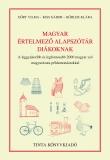 Tinta Knyvkiad: Magyar értelmező alapszótár diákoknak