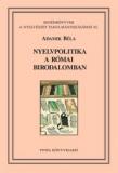 Tinta Knyvkiad: Nyelvpolitika a Római Birodalomban