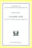 Tinta Knyvkiad: Vulgáris latin