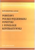 Tinta Knyvkiad: Podstawy Polsko-Węgierskiej fonetyki i fonologii kontrastywnej