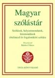 Tinta Knyvkiad: Magyar szólástár