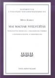 Tinta Knyvkiad: Mai magyar nyelvújítás