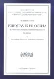 Tinta Knyvkiad: Fordítás és filozófia
